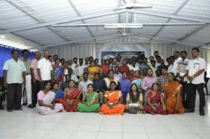 TOT on Participatory Gram Panchayat Development Plan (West Zone)