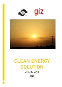 Clean Energy Solution: Jharkhand