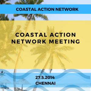 Coastal Action Network Meeting