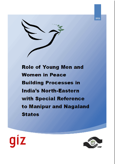Role of Youth-NERI Peace