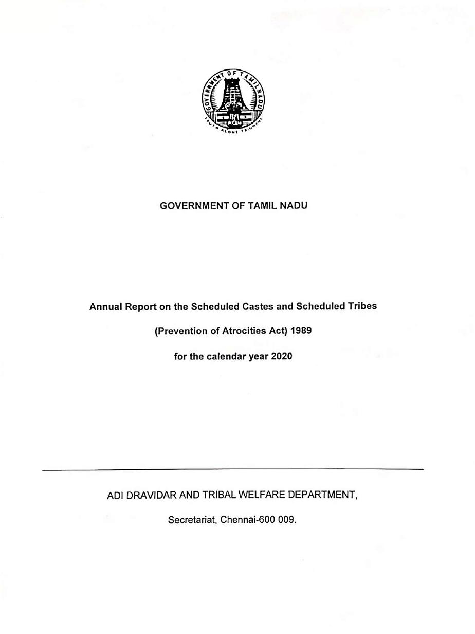 GoTN PoA Annual Report – 2020