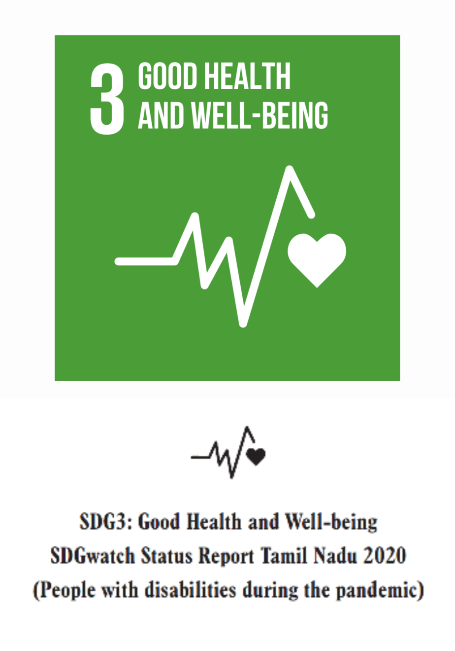 SDG3: Good Health and Well-being (Southern Region)