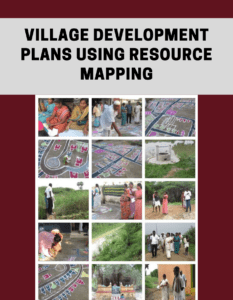Village development plans using resource mapping