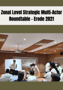 Annual Z-SMART 2021 – Erode