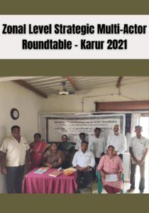 Annual Z-SMART 2021 – Karur