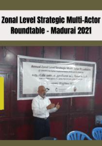 Annual Z-SMART 2021 – Madurai