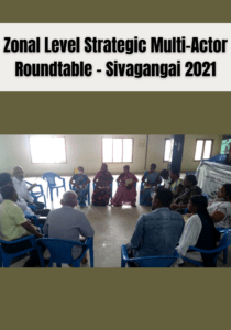 Annual Z-SMART 2021 – Sivagangai