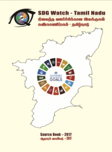 CEO forum and launch of the SDGWatch Tamil Nadu