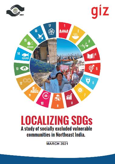 localising SDGs - North Eastern India