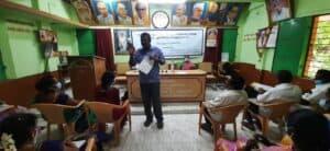 District Meeting - Strengthening Local Govt - Tirupathur (2021)