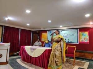 Panchayat Elected Representatives Training - Virudhunagar 2021