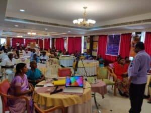 Panchayat Elected Representatives Training - Virudhunagar 2021Panchayat Elected Representatives Training - Virudhunagar 2021